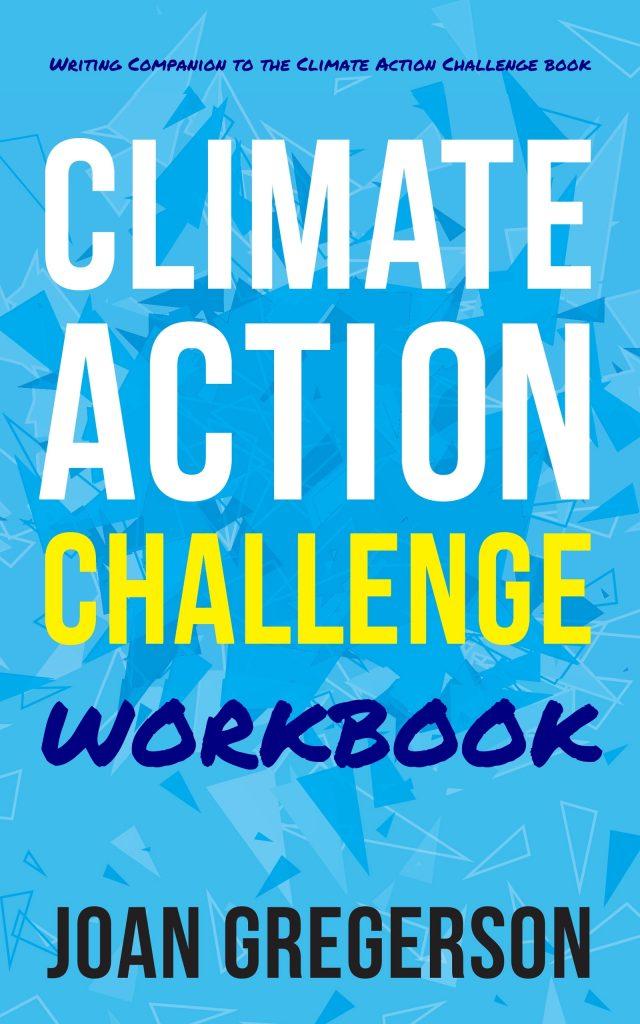 Climate Action Challenge Workbook