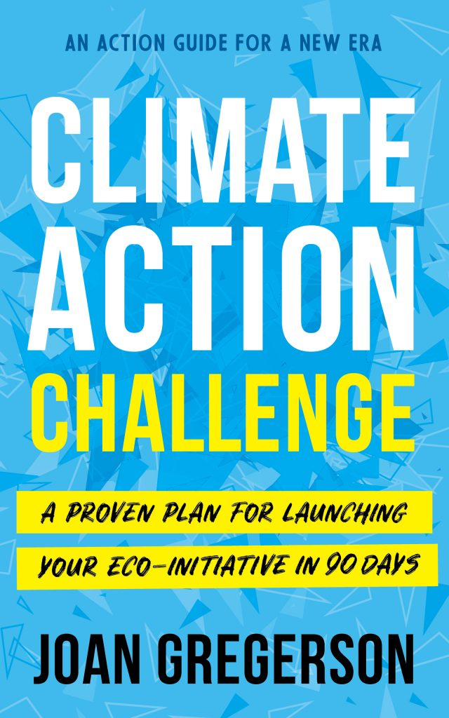 Climate Action Challenge Book