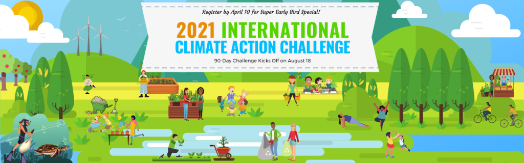 2021 International Climate Action Challenge